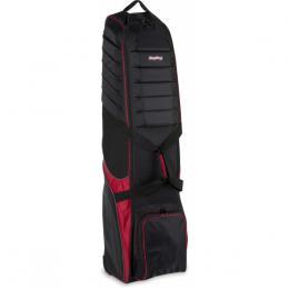Bag Boy T-650 Travel Cover BLACK/RED - zvìtšit obrázek