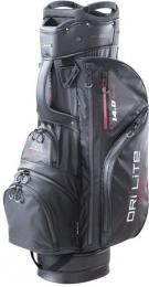 Big Max Dri Lite Sport Cart Bag BLACK - zvìtšit obrázek