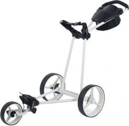 BIG MAX TI LITE golfový vozík WHITE