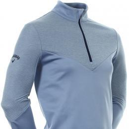 Callaway Golf Ribbed Ottoman Fleece INFINITY, velikost S, XXL