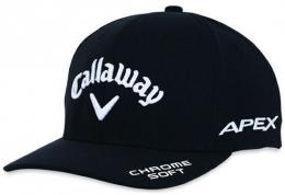 Callaway Tour Authentic Performance Pro Cap 2021 BLACK