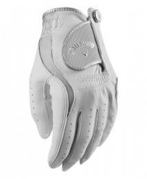 Callaway Tour Cabretta Leather s markovátkem pro levaèky, Velikost S, M