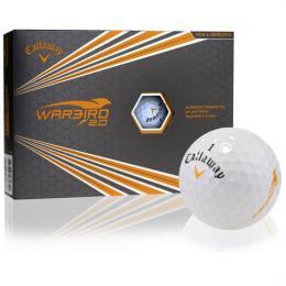 Callaway Warbird 2.0 golfové míèky WHITE - zvìtšit obrázek