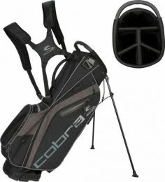 Cobra UltraLight Stand Bag BLACK/BLACK