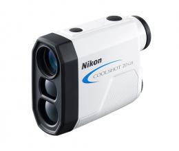 Nikon CoolShot 20 GII laserový dálkomìr