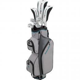 Dámský golfový set PowerBilt EX-750, pravý