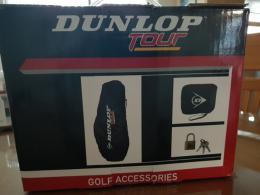 Dunlop Golf Travel Cover - obal, cestovní taška