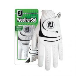 FootJoy WeathetSof Ladies dámská rukavice, Velikost S, M - zvìtšit obrázek
