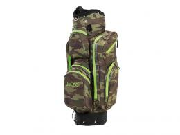 JuCad bag Junior CAMOUFLAGE
