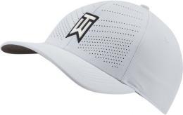 Kšiltovka Nike Tiger Woods SKY GREY, velikost M/L, L/XL