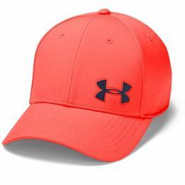 Kšiltovka Under Armour Golf Headline Cap 3.0 BETA RED, Velikost L/XL