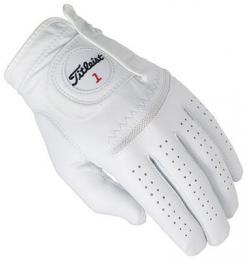 Pánská rukavice Titleist Perma Soft pro leváky, Velikost M, M/L, L - zvìtšit obrázek
