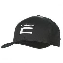 COBRA YOUTH CROWN CAP Black/White