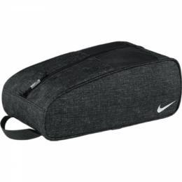 NIKE GOLF SHOE BAG Black/Grey, taška na boty