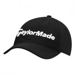 TaylorMade Junior Golf Cap BLACK