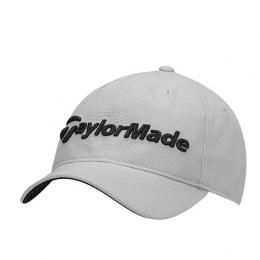 TaylorMade Junior Golf Cap GREY