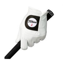 Titleist Players pánská golfová rukavice, velikost M/L - zvìtšit obrázek