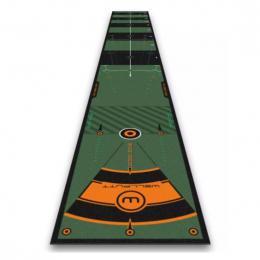 WELLPUTT MAT 4M, patovací koberec - zvìtšit obrázek
